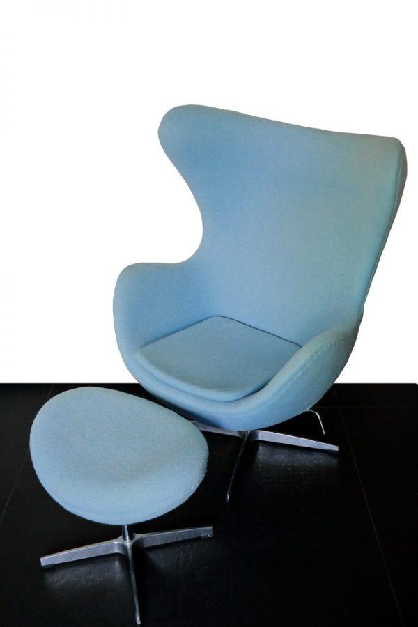 Egg Chair Stof.X Egg Chair Objectenhuis