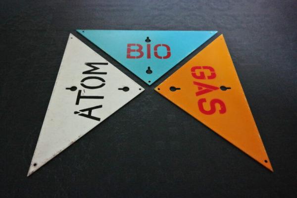 Bio, Gas, Atom – Foto 1