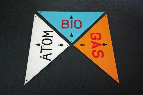 Bio, Gas, Atom – Foto 2