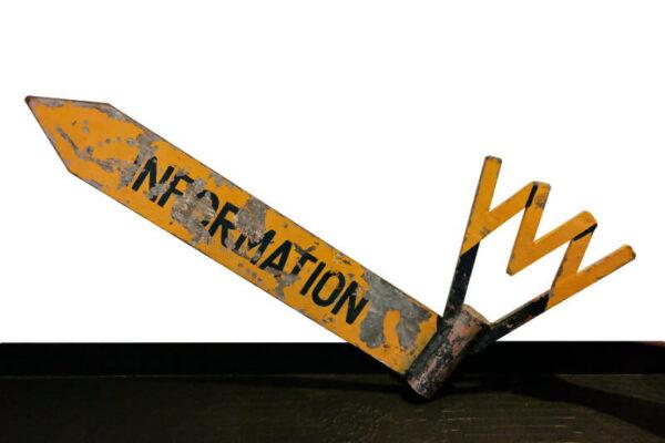 Information bord – Foto 3